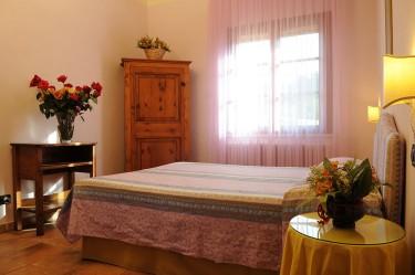 camera doppia b&b Urbino 02